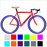 Cycle Color