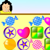 Antie Candy Puzzle